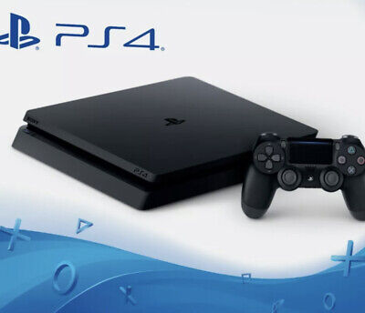 AU448.78 • Buy New & Sealed - Sony Playstation 4 PS4 Slim 1TB Gaming Console - Trusted Seller!