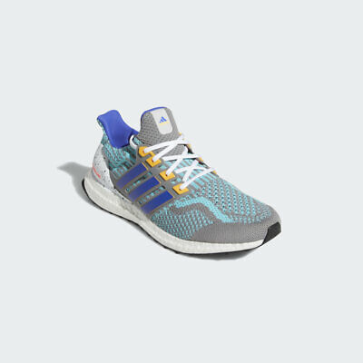AU200.60 • Buy Adidas Ultraboost 5.0 DNA Grey Sonic Ink Shoes Men's 11.5 Authentic GV7715