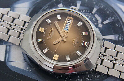 $ CDN205.98 • Buy Nice Vintage Seiko Lm Lord Matic 5606-7300 Automatic 25 Jewels Japan Watch