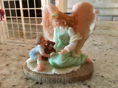 $15.99 • Buy Seraphim Angel  ANGELS TO WATCH OVER ME  #78093