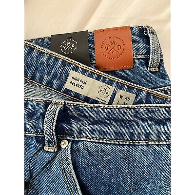 £2.70 • Buy Vero Moda - High Rise Skinny Jeans. Blue Denim, New With Tags.