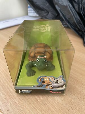 £9.99 • Buy Creature Comforts Collectables, Frank, BNIB