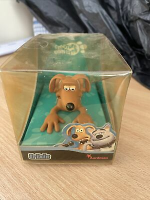 £9.99 • Buy Creature Comforts Collectables, Trixie, BNIB