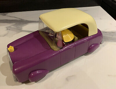 £15 • Buy Ben And Holly Nanny Plum Car & Holly Figure