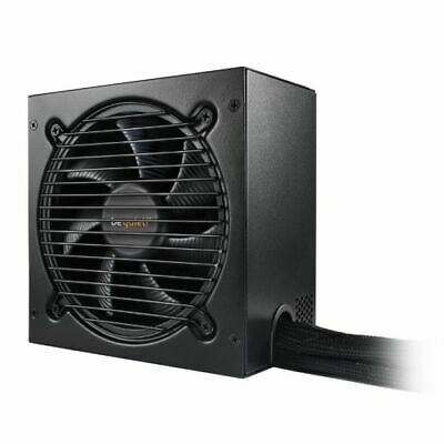 £61.15 • Buy Be Quiet! 400W Pure Power 11 Psu Fully Wired Rifle Bearing Fan 80+ Gold Con