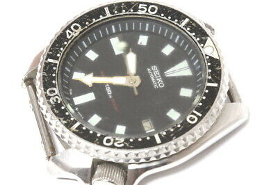 $ CDN144.01 • Buy Seiko Dver 7002-7000 Automatic Watch Runs And Stops, For Repairs Or Parts -14144