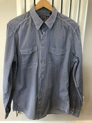 £5 • Buy Mens Large Duck And Cover Shirt . Worn Once . Excellent Condition
