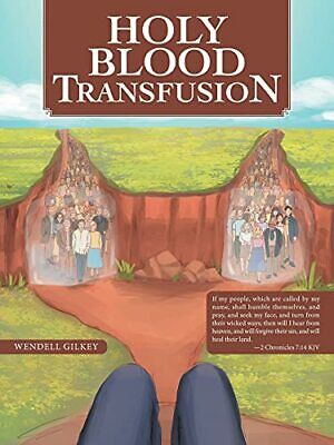 £9.79 • Buy Holy Blood Transfusion By Gilkey, Wendell Book The Cheap Fast Free Post New Book