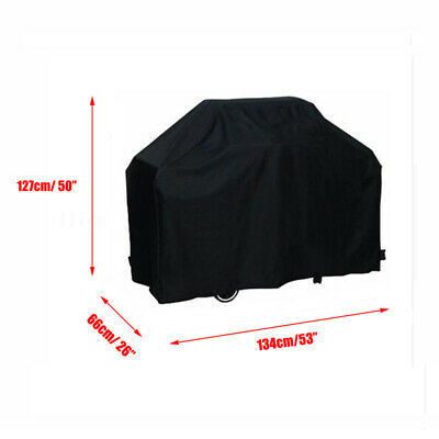 $ CDN29.63 • Buy BBQ Protective Grill Cover For Weber 7152/7106 Performer Charcoal Grills