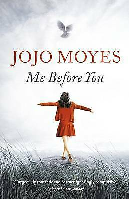 AU15.90 • Buy Me Before You By Jojo Moyes (Paperback
