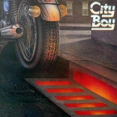 £9.99 • Buy City Boy - The Day The Earth Caught Fire CD 2017 New & Sealed