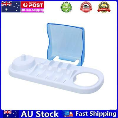AU9.68 • Buy Electric Toothbrush Head Charger Holder For Oral B Plastic Support Stand AU