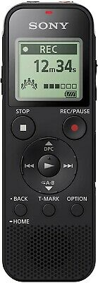 £35.99 • Buy SONY ICD-PX470 Digital Dictation Machine / Voice Recorder