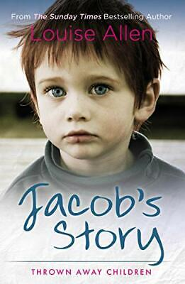£5.99 • Buy Jacob's Story (Thrown Away Children) By Louise Allen New Book