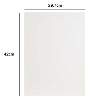 £8.12 • Buy Backing Protective Film For Framing Large Jigsaw Glue Sheet Clear Self
