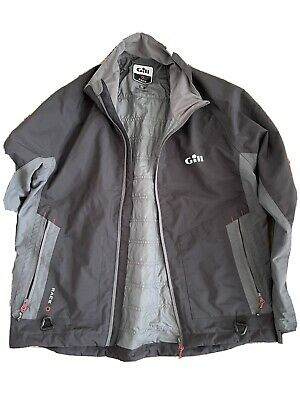 £55 • Buy Gill Race Shore Jacket - Excellent Condition (quilted) For Sailing