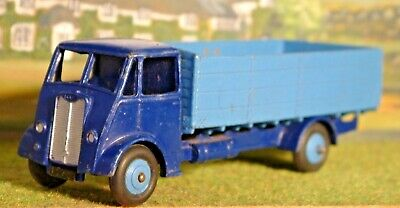 £38.95 • Buy Dinky Toy. 511. Guy Truck. High Side. Boxed. Body Is Slightly Bowed. Box Poor.