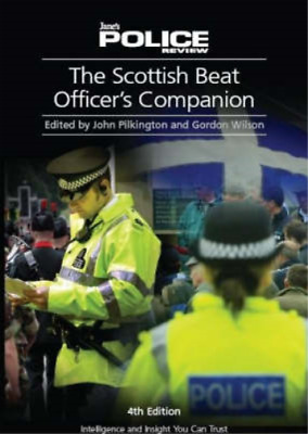 £15.41 • Buy The Scottish Beat Officers Companion, , Used; Good Book