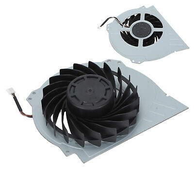 AU31.02 • Buy Host Cooling Fan Built-in Cooler Replacement For Playstation 4 PS4 Pro 7000-7500