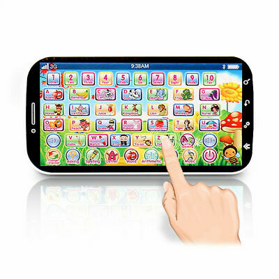 £5.99 • Buy Kids Educational Toy Mobile Phone Learning Children Toys For Girls Boy Baby