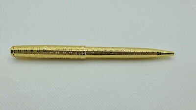 £11.99 • Buy Gold Parker Sonnet Ballpoint Pen FREE NEXT DAY DELIVERY