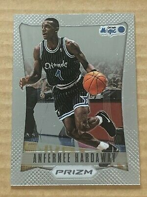 AU5 • Buy Anfernee Penny Hardaway Nba Cards Rookie Base Subset Magic Suns - Pick From List