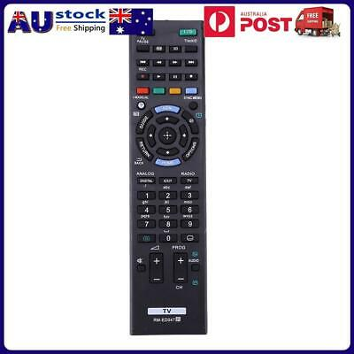 AU9.79 • Buy Remote Control Controller For Sony TV RM-ED047 Replacement