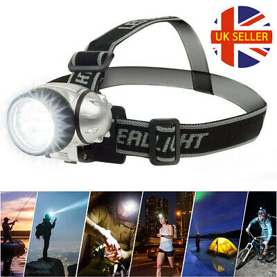 £7.99 • Buy Large LED Magnifying Glass With Stand Light Lamp Hands Magnifier Foldable Clamp