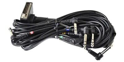 AU75.87 • Buy ROLAND C5400133R0 Cable Harness For TD9 TD11 TD15 TD25