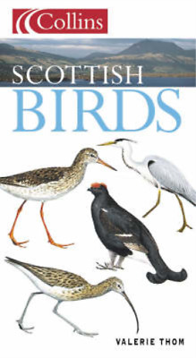 £3.28 • Buy Scottish Birds (Collins Guides), Valerie Thom, Used; Good Book