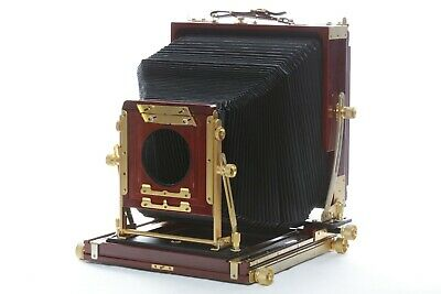 £2040.81 • Buy Tachihara Hope Fiel Stand 8x10 Large Format Camera 3 Rails From JAPAN *EXC+++++*