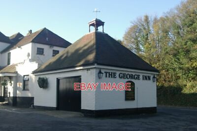 £1.85 • Buy Photo  Old Widley Old Fire Station On The North Side Of The George Inn Portsdown
