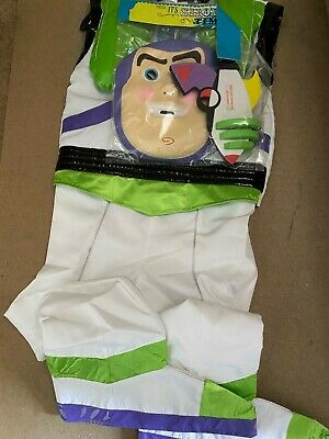 £22.99 • Buy Marks And Spencer Buzz Lightyear Costume Age 7-8 Years BNWT