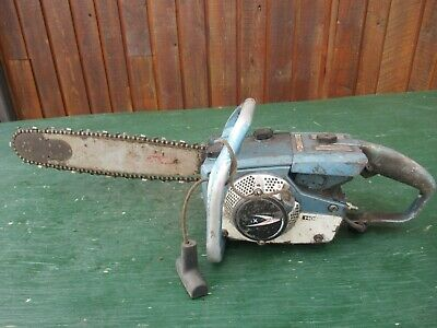 £72.74 • Buy Vintage HOMELITE XL-1 Chainsaw Chain Saw With 16  Bar