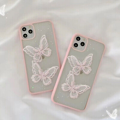 AU7.50 • Buy For IPhone 11 12 Pro Max XR XS Max 7/8 P Shockproof Girls Phone Case Cute Cover