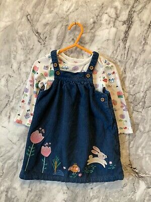 £1.50 • Buy Girls Dress Outfit 12-18 Months #392