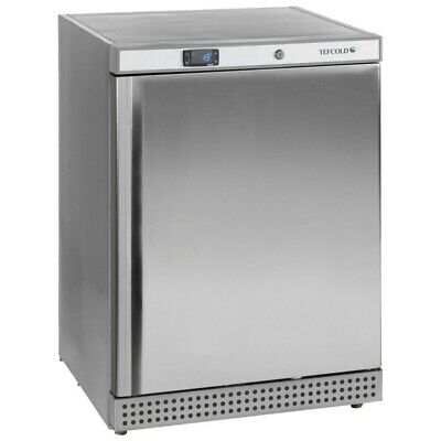 £742 • Buy STAINLESS STEEL UNDERCOUNTER CATERING FRIDGE UR200S @£618+Vat & FREE DELIVERY