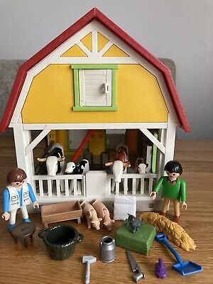 £10.20 • Buy Playmobil 5222 Country Farm With Animals, Figures And Accessories.