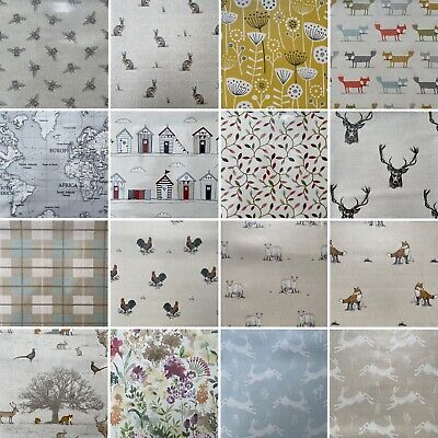 £8.95 • Buy Nature & Animals Designer Table Cloth Wipe Clean Vinyl Table Cover Protector