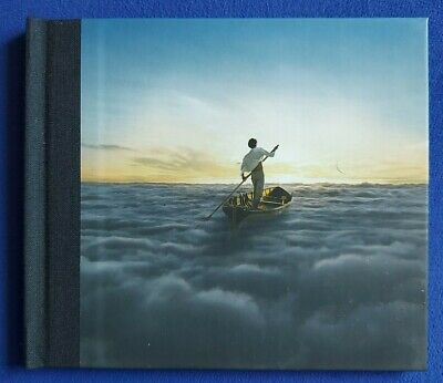 £2 • Buy The Endless River By Pink Floyd (CD, 2014)