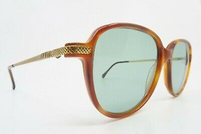 £10 • Buy Vintage Gianfranco Ferre Sunglasses Mod GFF 89 Made In Italy ****