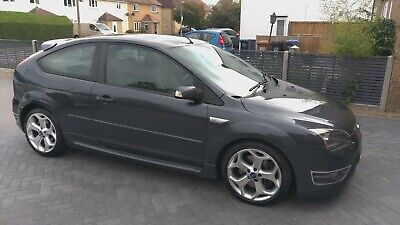 £5000 • Buy Ford Focus St 225