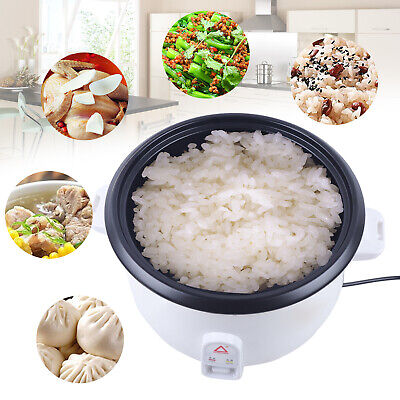 AU119.07 • Buy Commercial Large Capacity Rice Cooker 13L Restaurant Non-Stick Cooking Tool 220V