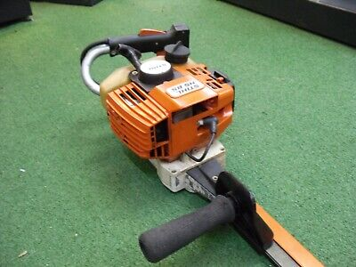 £12.50 • Buy Stihl HS85 Single Sided Hedge Trimmer - Spares Or Repair