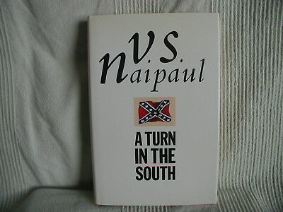£1.75 • Buy V S Naipaul: A Turn In The South;  1st Edition Hardback