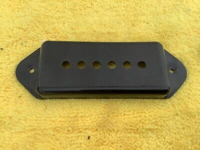 £102.61 • Buy Gibson Pickup Cover P-90 1960's Front Cover Original Vintage