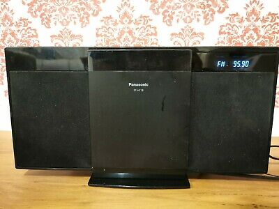 £24.99 • Buy Panasonic SC-HC18 Compact Stereo System, Hardly Used In Fully Working Order