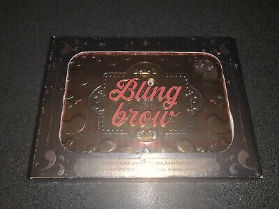 £5.99 • Buy Benefit Bling Brow Kit - New In Box