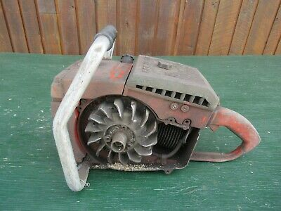 £29.09 • Buy Vintage HOMELITE Chainsaw Large Chain Saw FOR PARTS