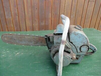 £109.07 • Buy Vintage HOMELITE ZIP  Chainsaw Chain Saw With 16  Bar